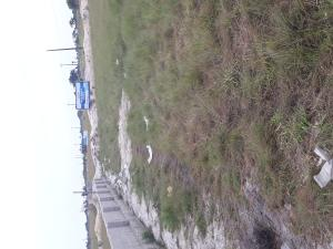 Mixed   Use Land Land for sale Palm Spring Estate Is Located In Imedu Ibeju-Lekki Lagos Nigeria  Orimedu Ibeju-Lekki Lagos