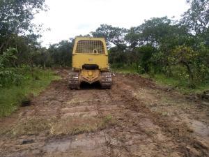 Residential Land Land for sale Aruga Layout Behind centenary Along Enugu-Ph Expressway Enugu Enugu