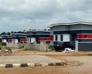 3 bedroom Detached Bungalow House for sale Irilemo, Estate Road Ofada Obafemi Owode Ogun
