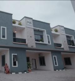 Detached Duplex for sale Addyholly Rale Pantheon Smart Home Near Ocean Bay Estate Orchid Rd 2nd Tollgate Lekki chevron Lekki Lagos