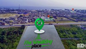 Commercial Land for sale Free Trade Zone Ibeju-Lekki Lagos