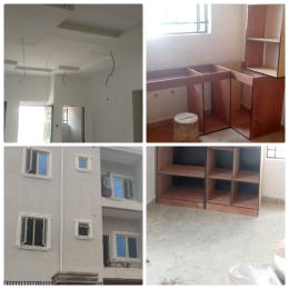 1 bedroom mini flat  Mini flat Flat / Apartment for rent Golden spring estate. very close to suncity and facing the road Lokogoma Abuja