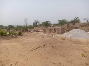 Residential Land Land for sale Camp ologuneru, oyo state ibadan  Oyo Oyo