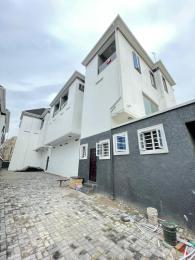 3 bedroom Blocks of Flats House for sale 2nd toll gate chevron Lekki Lagos