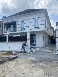 6 bedroom Detached Duplex House for sale Lekki Epe Expressway chevron Lekki Lagos