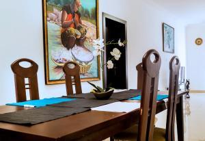 3 bedroom Flat / Apartment for shortlet Km 35 off lekki Expressway Lakowe Ajah Lagos