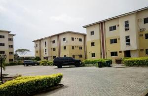 2 bedroom Flat / Apartment for sale abijo GRA, Lagos Abijo Ajah Lagos