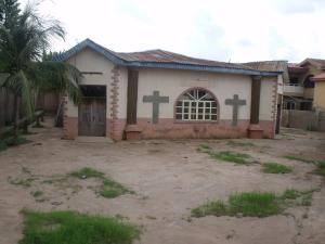 Church Commercial Property for sale Kongi street Bodija Ibadan Oyo
