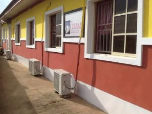 Church Commercial Property for sale - Akobo Ibadan Oyo
