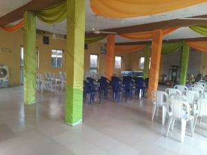 Church Commercial Property for rent Meiran Abule Egba Abule Egba Lagos