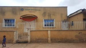 Church Commercial Property for sale Oko Oba close to iyana Ipaja Lagos  Oko oba Agege Lagos