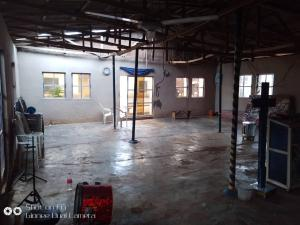 Church Commercial Property for sale Ipaja command road Lagos Ipaja Ipaja Lagos