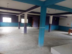 Commercial Property for rent   Iju Agege Lagos