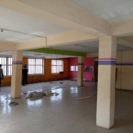 Church Commercial Property for rent Opebi Ikeja Lagos