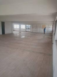 Church Commercial Property for rent Ogunusi Road Berger Ojodu Lagos