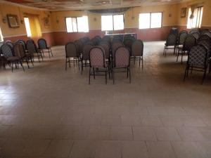 Event Centre Commercial Property for rent Off Awolowo Street old bodija ibadan Bodija Ibadan Oyo