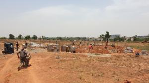 Residential Land Land for sale along airport road,opposite house on the rock church Kukwuaba Abuja