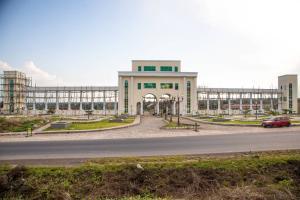 Residential Land Land for sale Ibadan - ilesha express way opposite Coca-Cola Egbeda Oyo