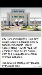 Mixed   Use Land Land for sale Before Asejire, opposite Coca-Cola plant,ibadan Egbeda Oyo