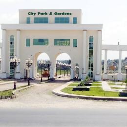 Residential Land Land for sale Iwo Rd Ibadan Oyo