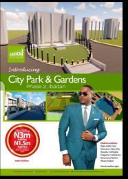 Mixed   Use Land Land for sale Iwo Rd Ibadan Oyo