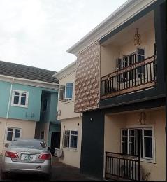 2 bedroom Flat / Apartment for rent Marshy Hill Estate Ajah Lagos