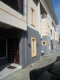4 bedroom Terraced Duplex House for sale Salvation Opebi Ikeja Lagos
