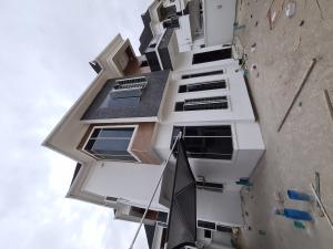 4 bedroom Detached Duplex House for sale Orchid hotel  road Ikota Lekki Lagos