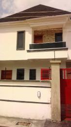 4 bedroom Detached Duplex House for sale Happy Land Estate Monastery road Sangotedo Lagos