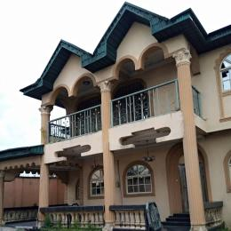 Detached Duplex House for sale Rupkpokwu Port Harcourt Rivers