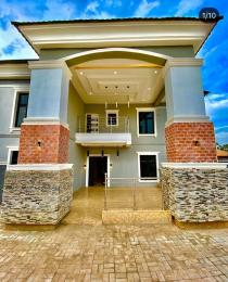 5 bedroom Detached Duplex House for sale Bentel estate  Gaduwa Abuja