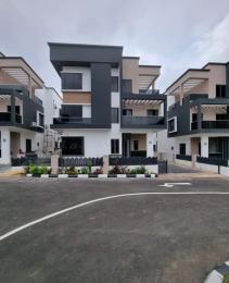 4 bedroom Detached Duplex for sale By Queens Lillian Katampe Ext Abuja