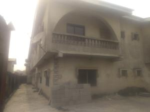 3 bedroom Flat / Apartment for rent 5, Hon. Salisu Street, Off Babalola Street, (By Aso Rock Avenue) Community road Okota Lagos