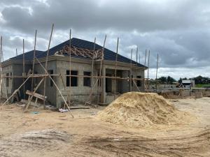 3 bedroom Detached Bungalow House for sale Oribanwa b/stop, Awoyaya Ibeju-Lekki Lagos