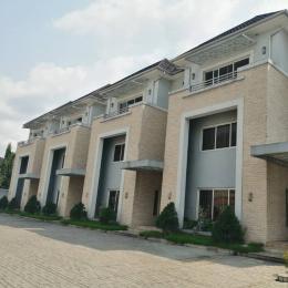 4 bedroom Terraced Duplex House for rent New GRA Port Harcourt Rivers