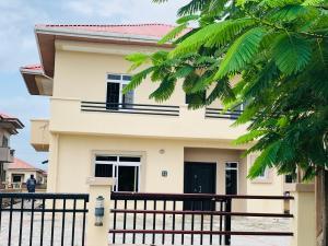 5 bedroom Detached Duplex House for rent Adiva Estate In Beach Wood Estate Bogije Eputu Ibeju-Lekki Lagos