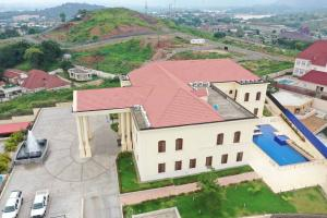 10 bedroom Detached Duplex House for sale Asokoro Abuja