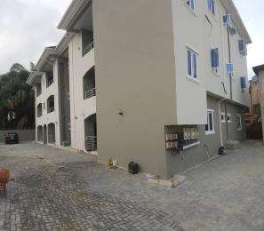 2 bedroom Detached Duplex House for rent  Awoyaya facing meridian park estate, Lekki Ibeju-Lekki Lagos