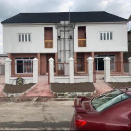 Semi Detached Duplex House for sale ... Trans Amadi Port Harcourt Rivers