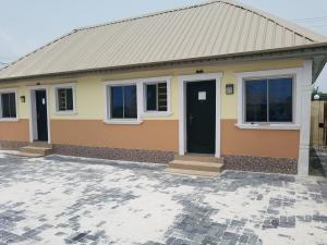 1 bedroom mini flat  Self Contain Flat / Apartment for rent Coconut street Alatise Ibeju-Lekki Lagos