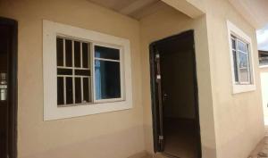 1 bedroom mini flat  House for rent Tanker Park, Trans Ekulu Enugu Enugu