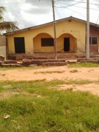 10 bedroom Detached Bungalow House for sale By Adeson bus stop, lasu igando isheri road Igando Ikotun/Igando Lagos