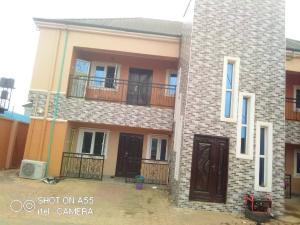2 bedroom Flat / Apartment for rent Abiola Estate Ayobo Lagos Ayobo Ipaja Lagos