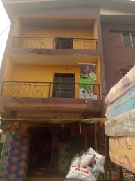 2 bedroom Flat / Apartment for rent Ire Ire Akari Estate Road Isolo Ire Akari Isolo Lagos