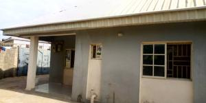 2 bedroom Detached Bungalow for sale Bachama Close,nafdac Chikun Kaduna
