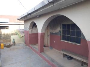 2 bedroom Flat / Apartment for sale  Ajegunle sango Agbado Ijaye  Ikotun/Igando Lagos