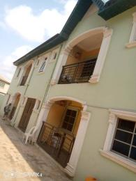 2 bedroom Blocks of Flats for rent Mercyland Estate Ayobo Ipaja Lagos