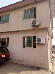 2 bedroom Flat / Apartment for rent Alafia Estate Ogba Off Ajayi Road Oke-Ira Ogba Lagos