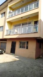2 bedroom Flat / Apartment for rent Olatunde onimole Aguda Surulere Lagos