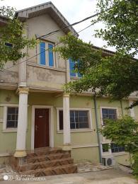 2 bedroom Blocks of Flats House for rent Ogba oke ira second junction Adeshina street. Oke-Ira Ogba Lagos